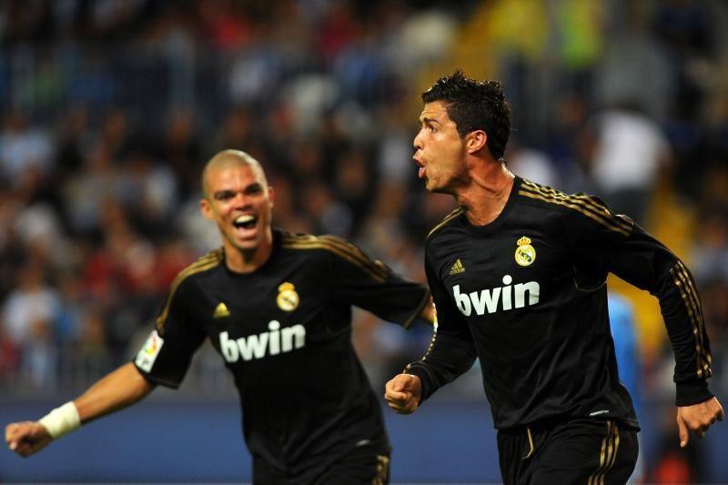 """Ispanijos futbolo pirmenybių lyderiu tapo Madrido """"Real"""" klubas"""