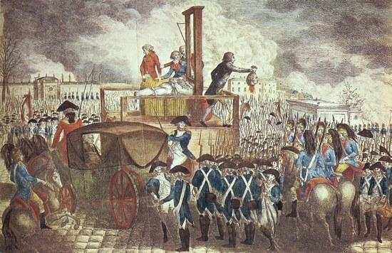 Karaliaus Liudviko XVI kraujo mįslė galiausiai įminta