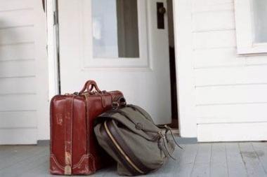 Per šventes amerikiečiai keliaus mažiau