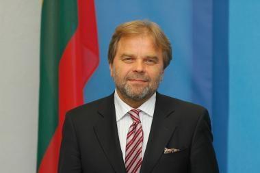 Lietuvos diplomatijoje - reikšmingos permainos
