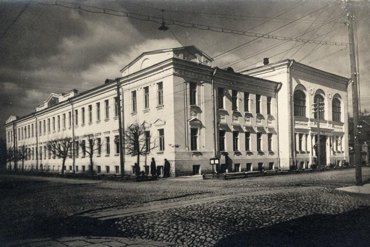 Lietuvos universitetas – mokslo ir kūrybos laisvė
