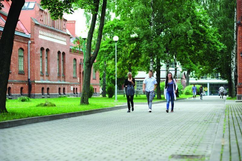 Paaiškėjo stojimo į Klaipėdos universitetą rezultatai
