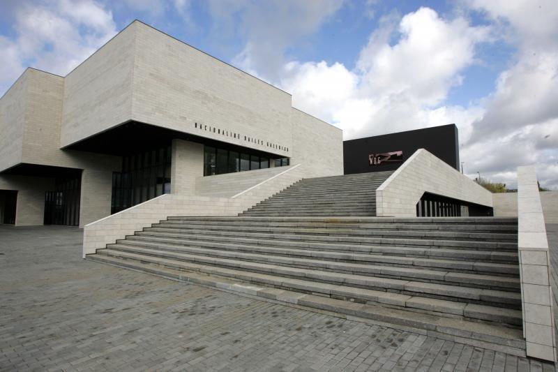 Nacionalinės galerijos ekspoziciją bus galima apžiūrėti nemokamai