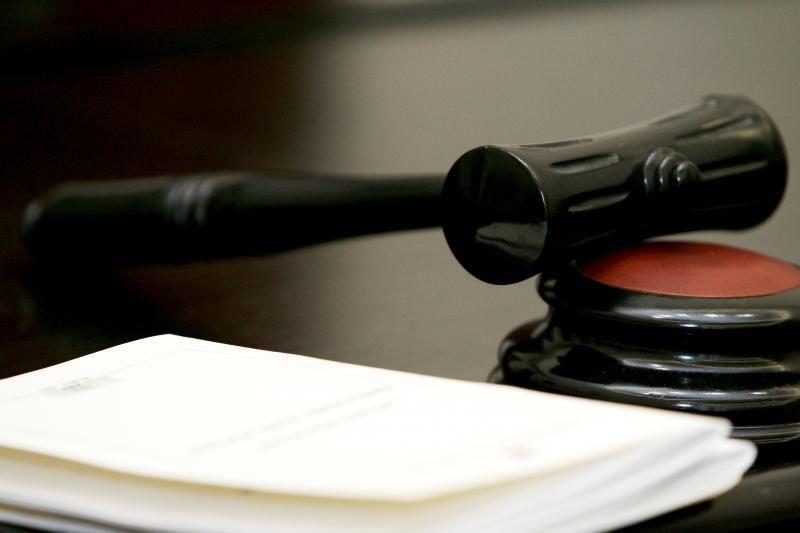 Sprendimą dėl lobisto A.Romanovskio teismas skelbs trečiadienį