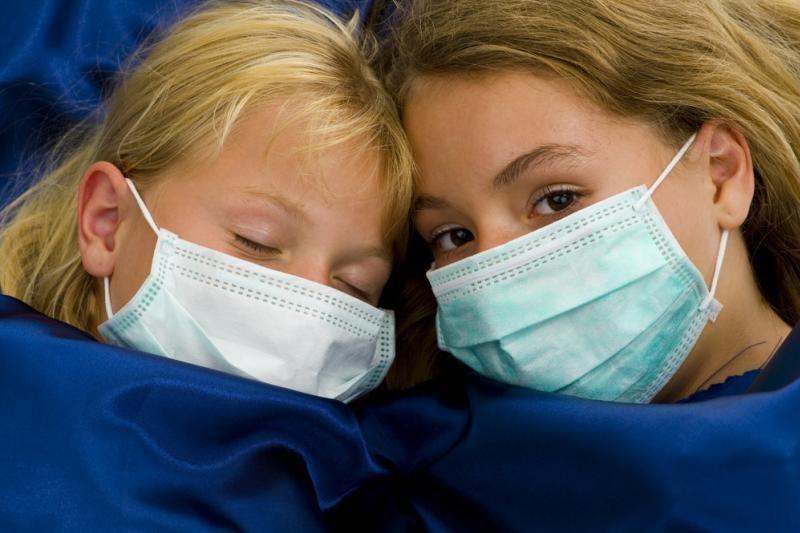 Panevėžio mieste ir rajone rekomenduojama skelbti gripo epidemiją