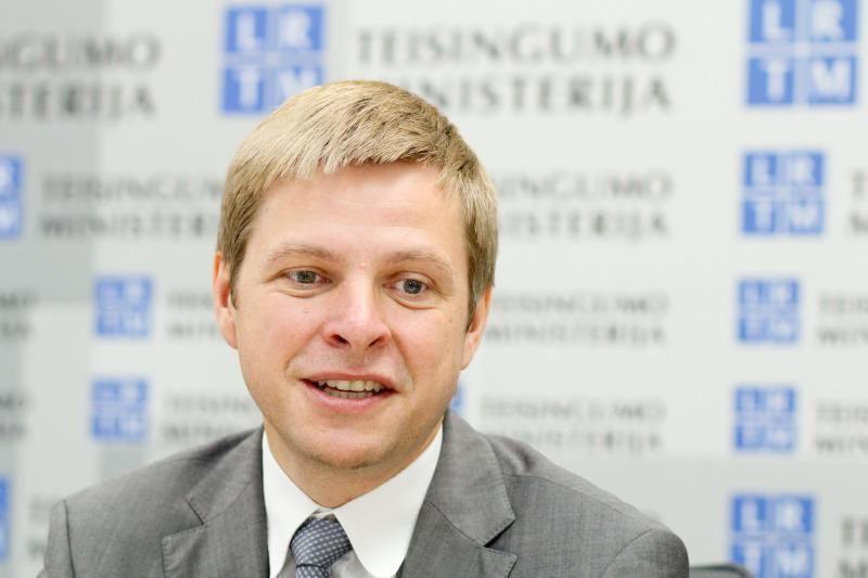 R. Šimašius - naujasis Vilniaus liberalų lyderis