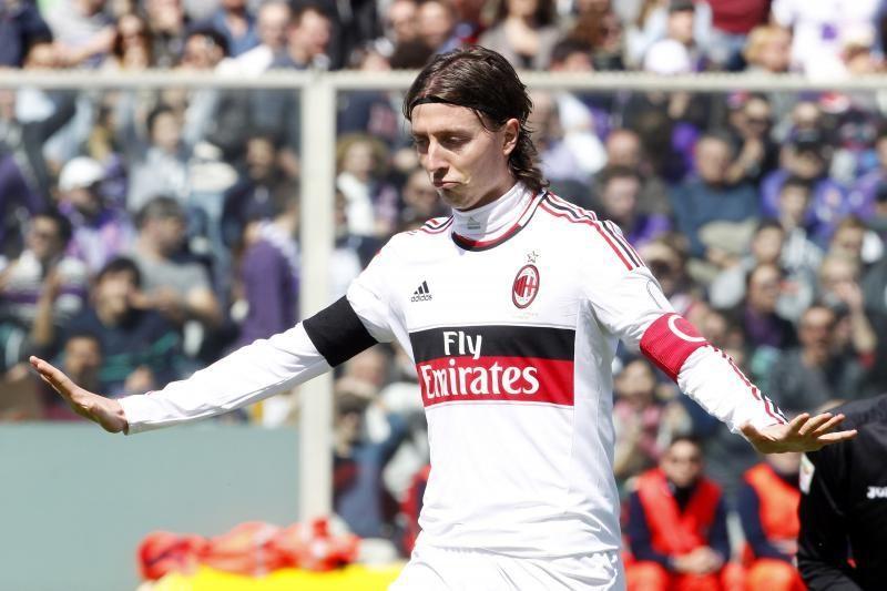 Milano klubai nesugebėjo išsaugoti 2 įvarčių persvaros (rezultatai)