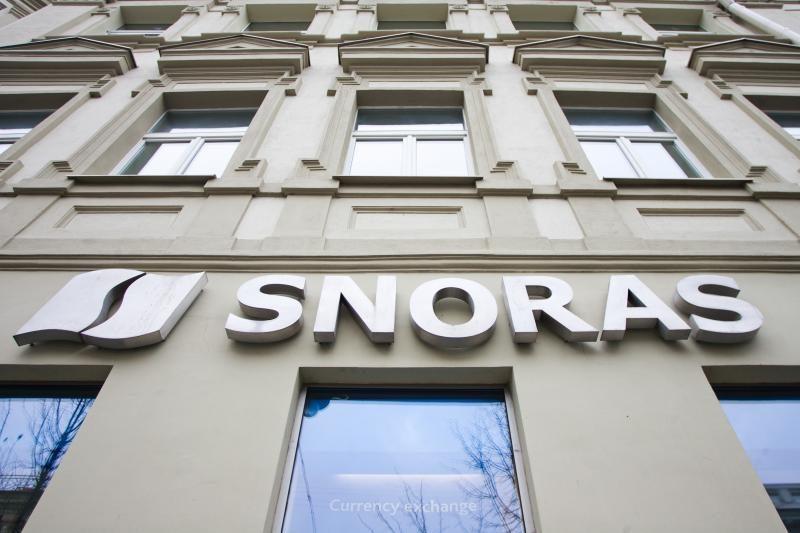 """Prokurorai areštuoja """"Snoro"""" vadovų turtą užsienyje (atnaujinta)"""