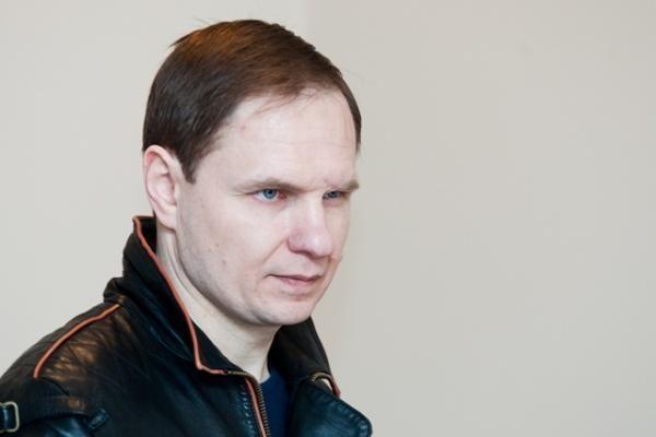 Teismas K.Michailovą paliko   už grotų