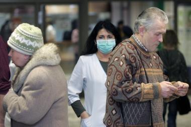 Klaipėdoje tiriamas galimas mirties atvejis nuo vadinamojo kiaulių gripo (dar papildyta)