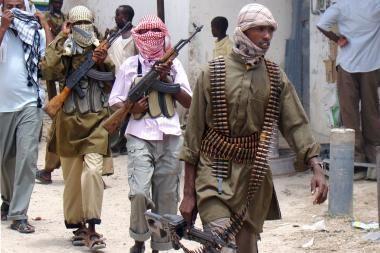 Niujorke sulaikyti teroristai ketino grobti ir žudyti JAV karius užsienyje