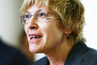I.Šimonytė: 2011-ųjų biudžeto projektas bus po savaitės