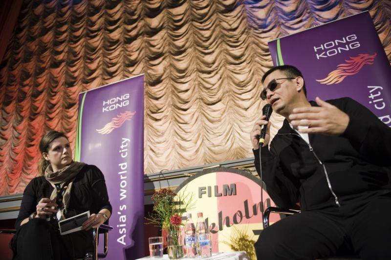 Berlyno kino festivalį atidarys režisieriaus W. Kar Wai darbas