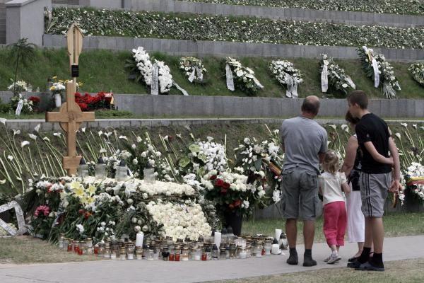 A.M.Brazausko kapas tebetraukia smalsuolius
