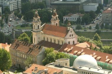 Lietuva pirmininkauja Baltijos Ministrų Tarybai