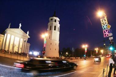 Vilniaus vicemeras: savivaldybė pajėgi atsiskaityti su RST