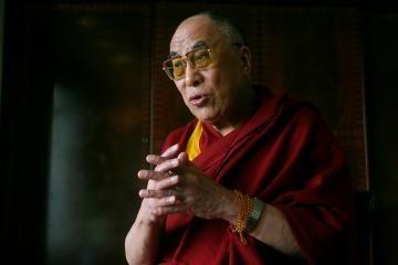 Tibetas vėl atidaromas turistams iš užsienio