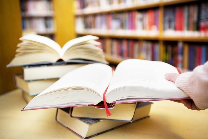Signatarų namuose – knygos sutiktuvės