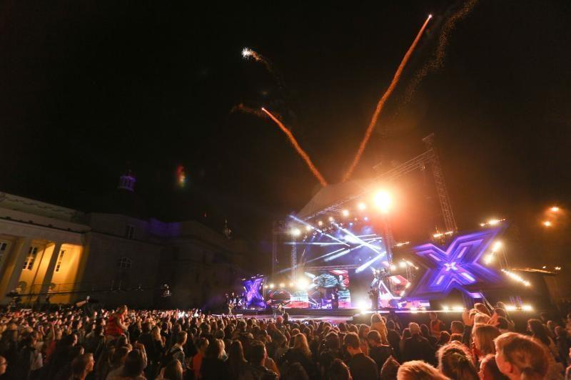 TV3 triukšmingai atidarė jubiliejinį sezoną