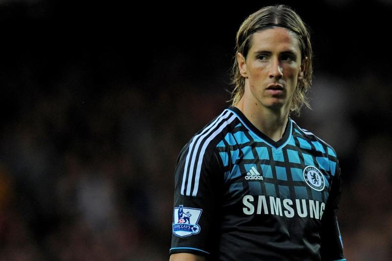 F.Torresui buvo sunku pritapti Londone