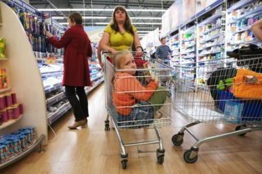 Didmiesčių gyventojus labiausiai erzina didelės kainos