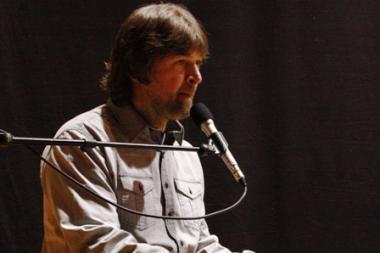 Mokytojų namuose - neįprastas dainuojamosios poezijos koncertas