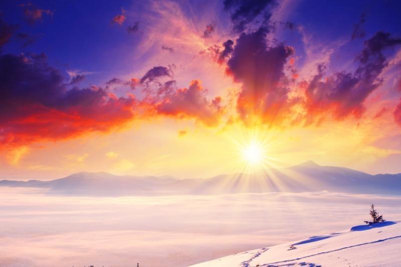 Saulė - vienas pagrindinių energijos šaltinių