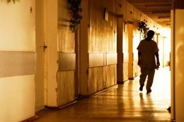 Siūlys suvienodinti ligoninių vadovų atlyginimus