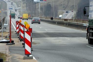 """""""Panevėžio keliai"""" 2009-aisiais gavo 8,4 mln. litų grynojo pelno"""