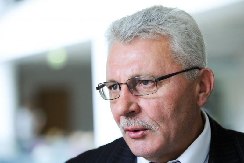 """A. Salamakinas: """"Chevron"""" kitą savaitę Seime nepasirodys"""