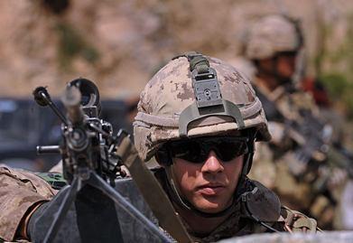 Afganistanui reikia daugiau NATO karių