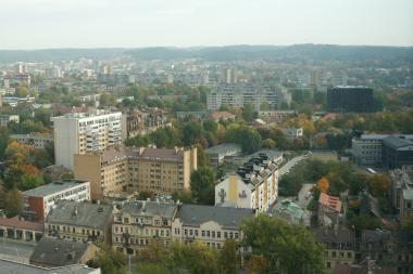 """""""Swedbank"""": būsto kainos Lietuvoje dar turėtų kristi"""