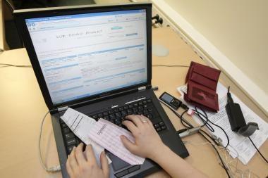 Alytaus įmonei - nemalonumai dėl nelicencijuotos įrangos