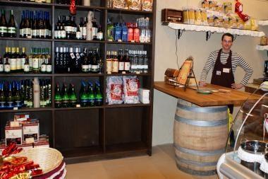 """""""Urmo"""" miestelyje - itališko maisto rojus"""