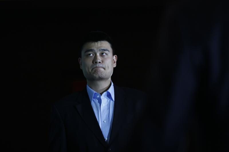 Y.Mingas gimtojoje Kinijoje pardavinės vyną