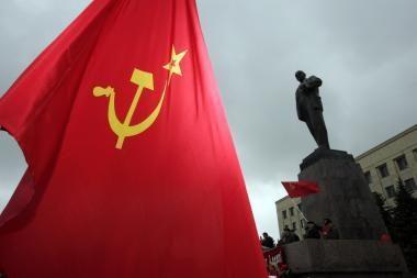 Rusija vėl falsifikuos istoriją?