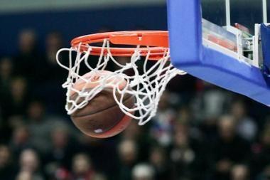 Krepšinio aikštelėje Vilniaus valdžia sutriuškino Kauną
