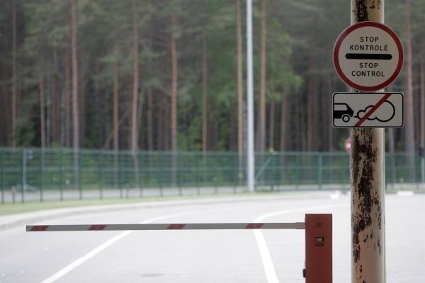Lietuvos pasienyje sulaikomi Rusijos piliečiai dėl brokuotų graikiškų Šengeno vizų