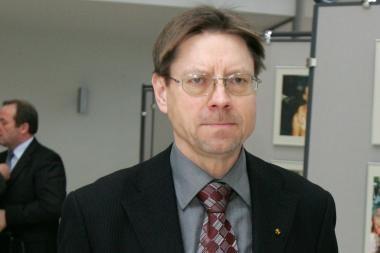 S.Šedbaras: reikėtų rengtis referendumui dėl dvigubos pilietybės