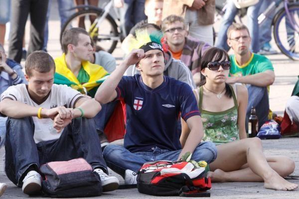 Pasaulio vyrų krepšinio čempionatas: kur žiūrėti Vilniuje?