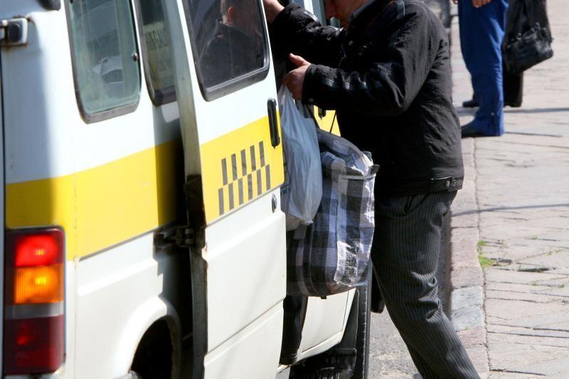 Per avariją Vokietijoje stipriai susižalojo penki lietuviai