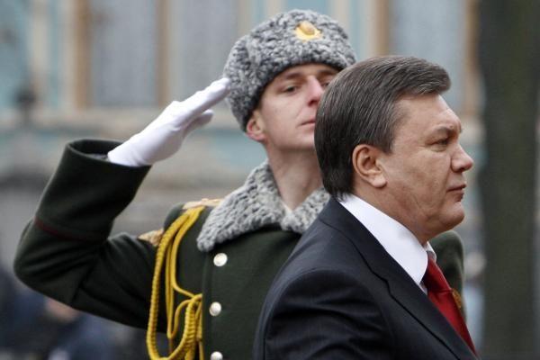 V.Janukovyčius nurodė per 60 dienų parengti ekonomikos reformų planą