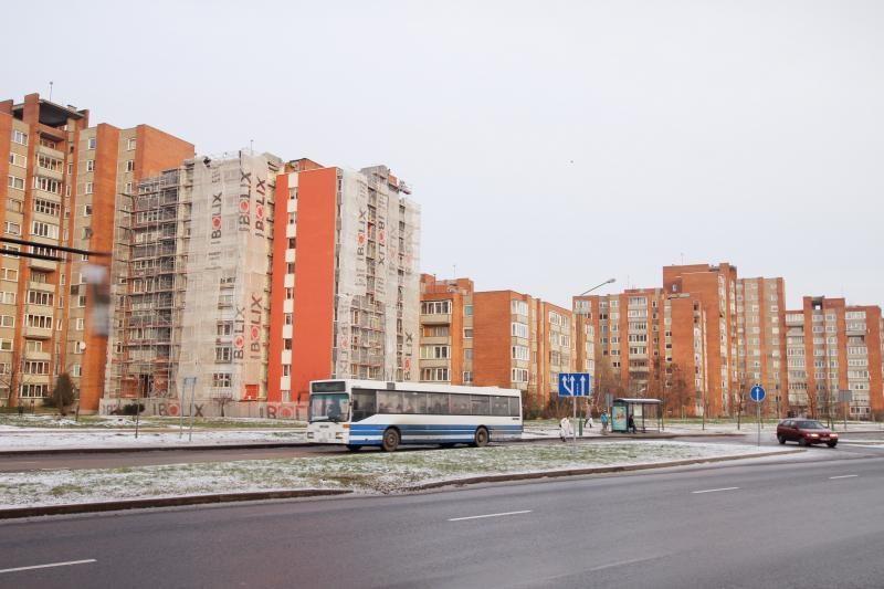 Klaipėdos savivaldybė pritrūko pinigų paramai bendrijoms