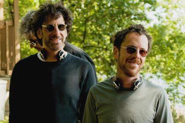 Berlyno kino festivalį atidarys brolių Coenų filmas