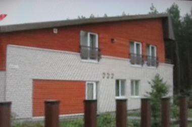 Sklypą spėjamo CŽV kalėjimo vietoje buvo įsigijęs paslaptingas Lietuvos pilietis