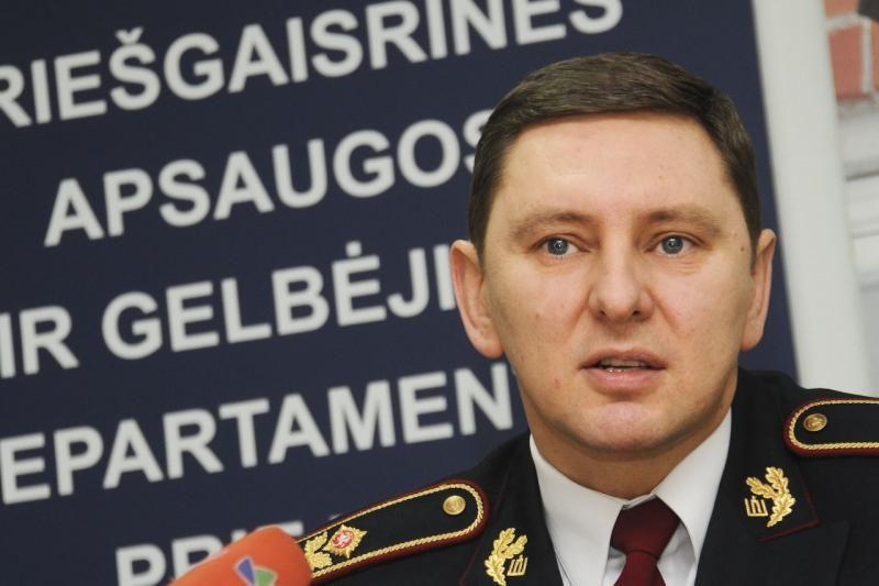 PADG vadovas: dėl reformos beliko susitarti su trimis savivaldybėmis
