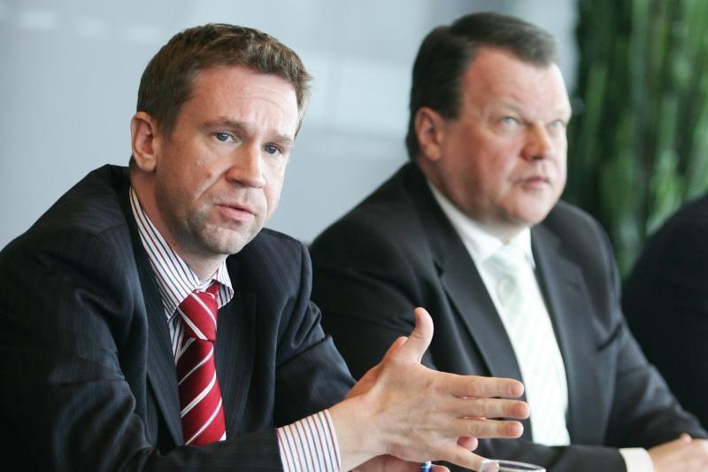 R.Baranausko ir V.Antonovo bylą Londono teismas nagrinės gegužę
