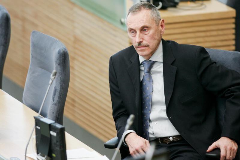 Vyriausybė atvėrė kelią parafuoti sutartį dėl naujos AE