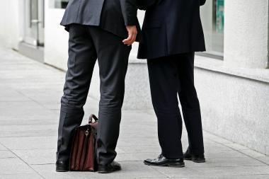 Vyriausybė: biurokratinė našta verslui netrukus mažės