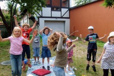 Vaikų meno vasara – klaipėdiečių atžaloms
